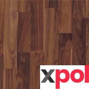 Pergo Elegant Walnut 2-strip L0101-01471
