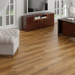 Oak Floor Board