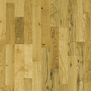 Паркетная доска Polarwood Oak Toffee Matt 3-strip
