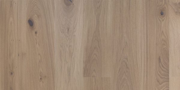 Паркетная доска Polarwood Oak Mercury White Oiled 1-strip